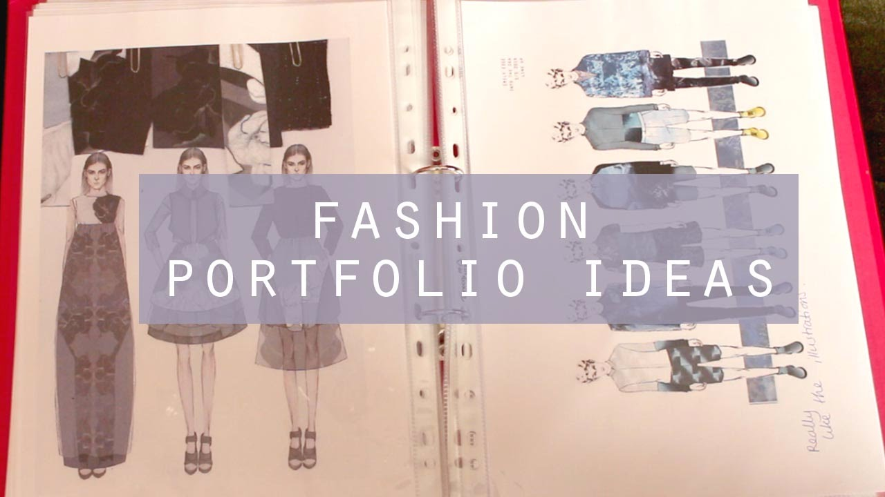 BA Fashion Design Portfolio Research Ideas (First Class Degree)   YouTube  First Class Degree