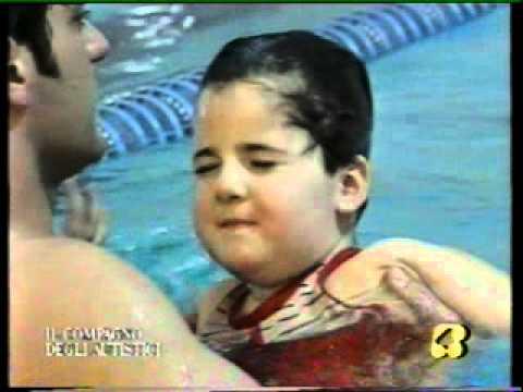 Autismo Terapia Multisistemica in Acqua Giovanni Ippolito