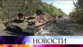 В штабе Зеленского пообещали рассказать правду о начале войны в Донбассе.