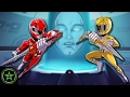 Let's Play - Mighty Morphin Power Rangers: Mega Battle