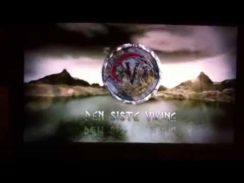 Den Siste Viking, TVNorge