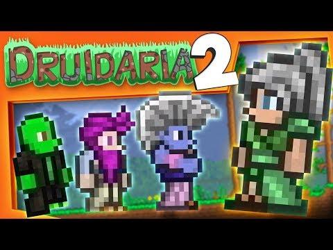 Terraria Season 2 #1 - We're in Birbaria