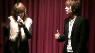 A Whole New World 2012.4.29に行われた 渋谷Guestさんでのイベントのセッションでカバーした曲です 一迫雅人:http://ameblo.jp/eba-vocalist-080218/ 三井 ...