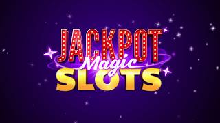 ★ Jackpot Magic Slots! FREE SLOT GAME ★