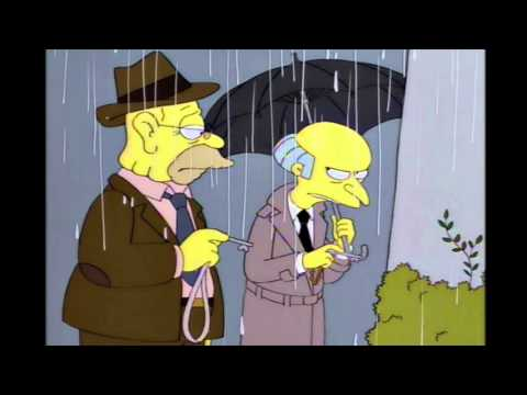 Extra Seconds - Raging Abe Simpson And His Grumbling Grandson...