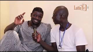 """Sokh chez Serigne Abdou karim Mbacké """"manouma assurél kén victoire mais..."""""""