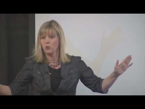 The Law of Universal Flow: Nancy Brook at TEDxCrestmoorParkWomen