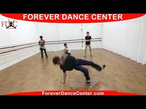 BBOY INDONESIA BREAK DANCE INDONESIA JAKARTA
