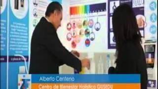 Entrevista Dr Alberto Centeno   Zona Futura