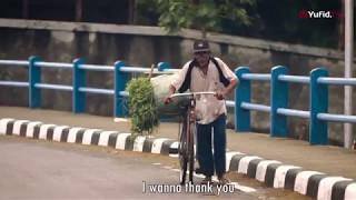 Be Grateful - Thank You Allah - Maher Zain