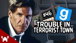 AIR FORCE ONE (Trouble in Terrorist Town w/ Friends Ep. 46)