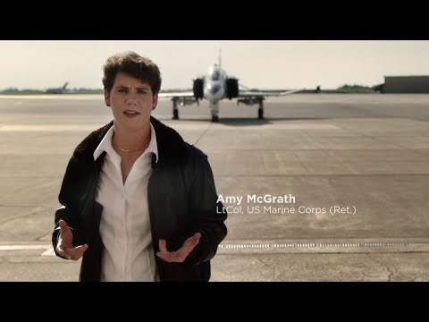 Amy McGrath Is Challenging Senate Majority Leader Mitch McConnell. She's Everything Wrong With the Democratic Party.