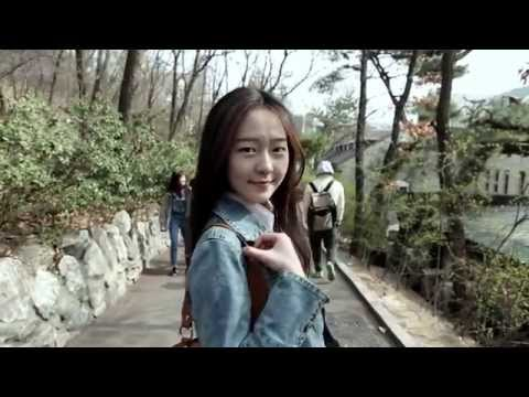 Đại học Korea - 고려대학교 Korea University 2015 홍보영화