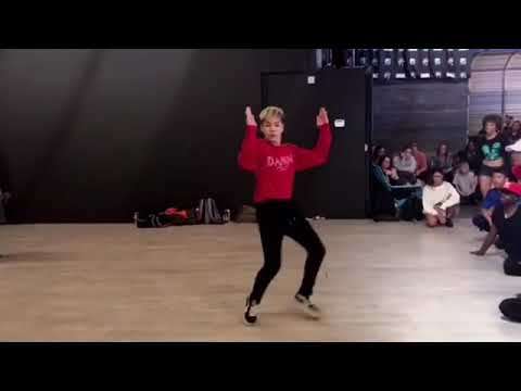 Sean Lew | Show me remix- Chris Brown ft Kid ink | Choreo by Janelle Ginestra