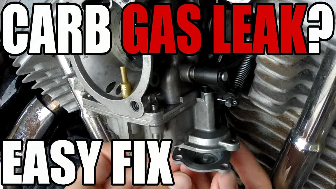 small resolution of carb gas leak harley poopster accelerator pump diaphragm