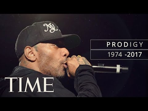Hip Hop Artist Prodigy Of Rap Group Mobb Deep Dies At 42 | TIME