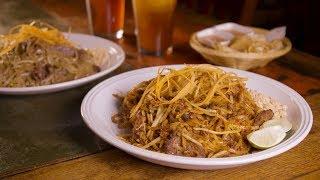 Chicago's Best Spicy: Pho's Spicier Thai