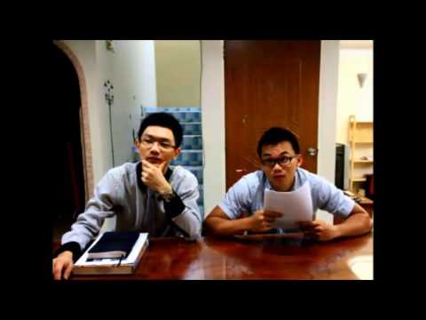 Interview skit (fresh graduate)