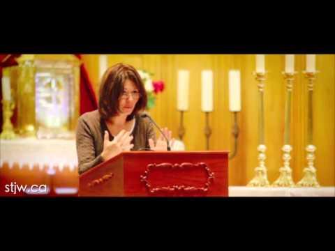 Women of Faith Series - Krystyna