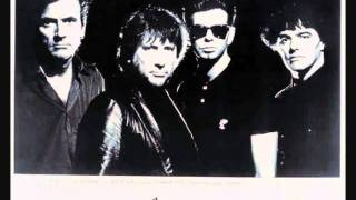 Never to look back - The Stranglers.wmv