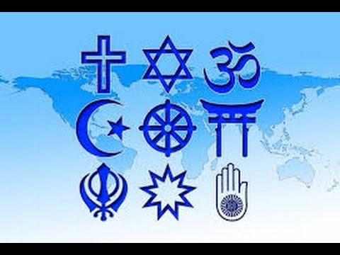Eine Reise durch Religionen und Spiritualität