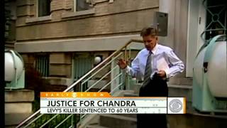 Chandra Levy's Killer Gets 60 Years
