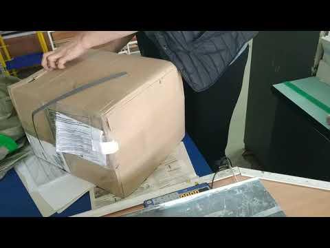 Заказ с Computeruniverse адекватный работник почты