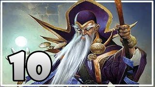 Hearthstone - Top 5 Funny Fails and Lucky Moments 10 ft. Archmage Antonidas | Hearthstone Top Decks