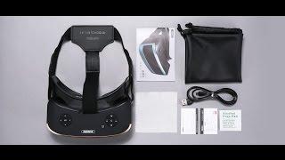 Короткий огляд VR Remax
