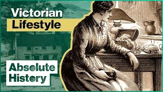 How To Restore A Victorian Farmer's Cottage | Victorian Farm EP1 | Absolute History