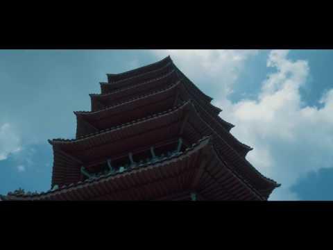 A Day in Chinese Garden Singapore (HD) (Sony A6500, S-Log3, Zhiyun Crane)