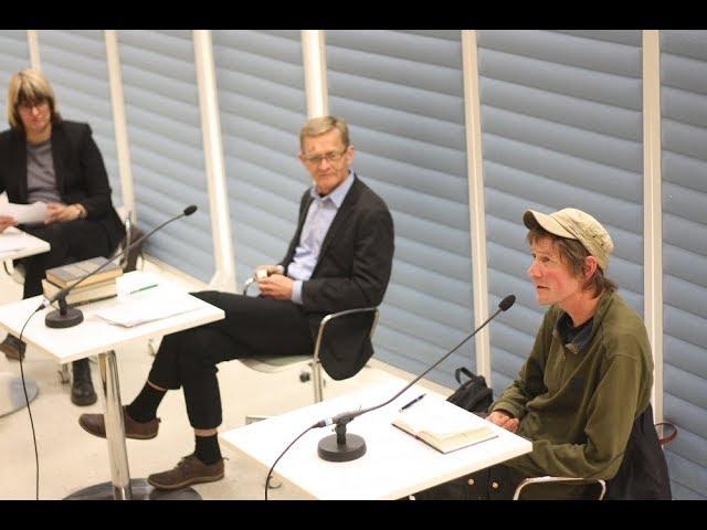 Uskonnoton Suomi - tulevaisuuden toivemaa? Juha Hurme ja Timo Junkkaala