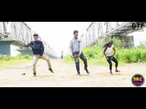 Selfie Bebo cover dance|sambalpuri hd...