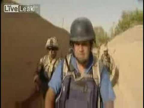2 PARA: Sangin, Afghanistan