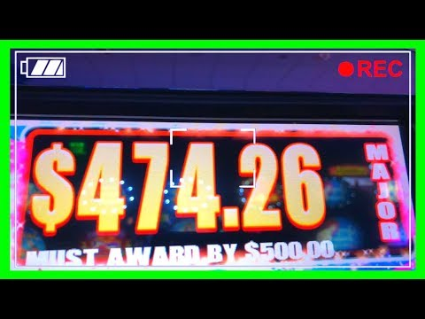 Lunch Hour Live - Can We Nail It? (Progressive Chasing on Mystical Bayou Slot Machine)