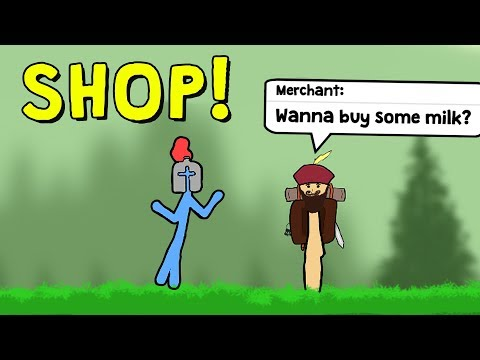 Shop System! - A Week Of Game Development In Unity #12