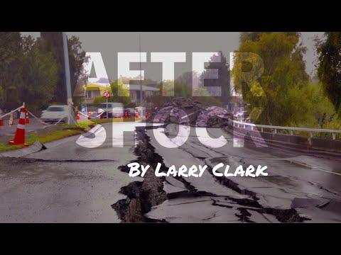 Aftershock Larry Clark