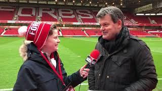 Nottingham Forest v Hull City | Damp, Dismal, Depressing Defeat!