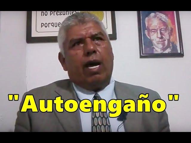Ruben Crespo Autoengaño