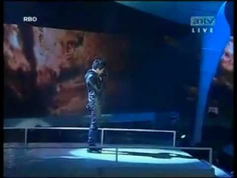 NOAH - Hidup Untukmu Mati Tanpamu - Viva La Vida ANTV 17-03-2013