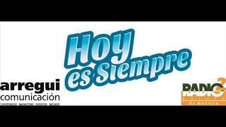 Promo - HOY ES SIEMPRE - Radio 2 AM 1230 Rosario