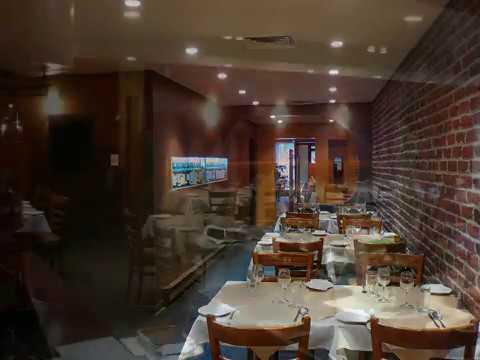 Peintre commercial Québec - Restaurant - Déco Romax - YouTube