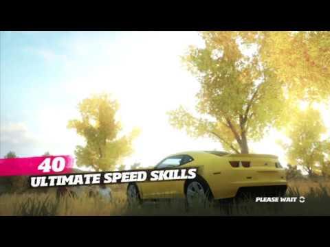 Forza Horizon LIVE ~ Red Rock to Dam Street Race