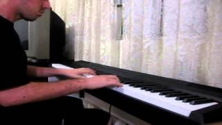 Mais um video, dessa vez tocando um classico do Joe Hisaishi que ta...