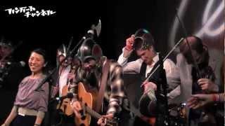 "Haramitsu - Humbert Humbert with Fiddlers' bid ""Celtic Connections ..."
