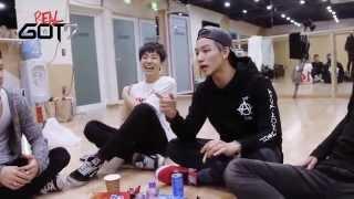 Repeat youtube video [Parody] JackBam GOT7 ft. JYP Nation - แหยม ยโสธร3