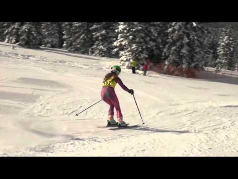 Lake County Middle School @ Ski Cooper