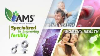 AMS Fertility Products