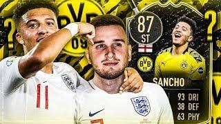 FIFA 20: SANCHO INFORM STÜRMER \