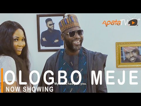 Ologbo Meje Latest Yoruba Movie 2021 Drama Starring Ibrahim Chatta | Biola Adebayo | Jumoke Odetola